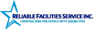 Reliable Facilities Service Inc. logo