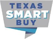 Texas Smart Buy logo
